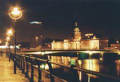 L e f f e y - Dublin, Ireland