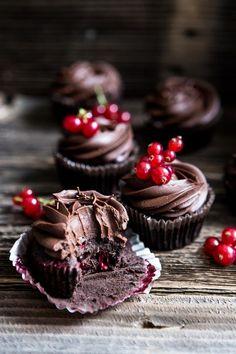 Fish Crackers, Cookie Recipes, Dessert Recipes, Crudite, Czech Recipes, Oreo Cupcakes, Sweet Desserts, Food Inspiration, Yummy Treats