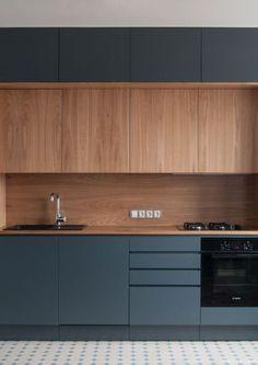 New kitchen renovation modern ideas Classic Kitchen, New Kitchen, Kitchen Decor, Kitchen Ideas, Kitchen Lamps, Kitchen Wood, Awesome Kitchen, Beautiful Kitchen, Smart Kitchen