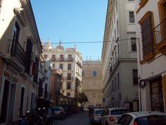 Sevilla tiene un color especial.13