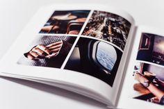 Orms Maker Series with Niquita Bento - Softcover Instagram Photo Book