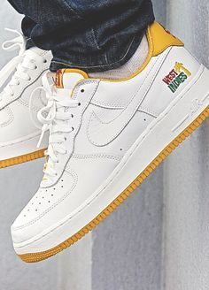 new concept dc07a eff90 Nike Air Force 1 Plus West Indies II - 2003 (by busard69)