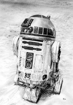 Hope Everyone Enjoyed Star Wars Day! The Force Star Wars, Star Wars Day, Star Wars Drawings, Star Wars Droids, War Comics, Star Wars Tattoo, Nerd Art, Star Wars Poster, Love Stars