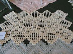Hardanger embroidery (E)   Hardanger #hardangerembroidery