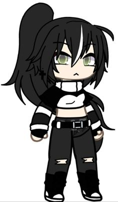Emo Outfits, Club Outfits, Girl Outfits, Character Outfits, Character Drawing, Cute Drawings, Darth Vader, Costumes, Grunge
