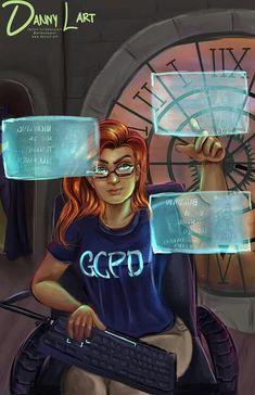 Batgirl, Catwoman, Barbara Gordon Oracle, Comic Pictures, Comic Pics, Vertigo Comics, Naruto And Hinata, Batman The Dark Knight, Batman Family