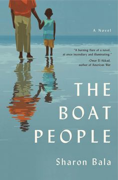 Best Book Covers The Boat People by Sharon Bala - book covers, book cov. Book Challenge, Reading Challenge, Books To Read, My Books, Good New Books, Young Fathers, Best Book Covers, Long Stories, Award Winning Books