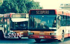 Italia - sciopero generale Venerdì 21 ottobre 2016: cancellazioni di voli e riduzione dei trasporti