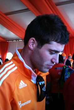"""RBNY Fan: MLS Must Hit Colin Clark Hard for Homophobic Slur (photo credit: """"Greengeorge"""" / Wikimedia Commons)"""