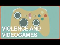 Video Games Don't Cause Violent Behavior Everyone. - Video Games Don't Cause Violent Behavior Everyone just knows that violence is on the rise, especially among kids. Everyone just knows that violent video games have something to do with it. Do Video, Video Game News, College Essay Examples, Teen Depression, Family Problems, Science, Coming Of Age, Culture, Videogames