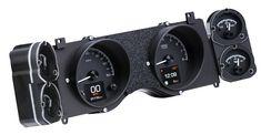 Dakota Digital 70-81 Chevy Camaro HDX Gauge Instrument System HDX-70C-CAM