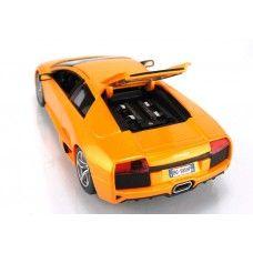 1:24 Lamborghini Murcielago LP640 alloy car model