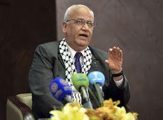 """La OLP tacha de """"corrupto y asesino"""" al EI y lo desvincula de la causa palestina"""