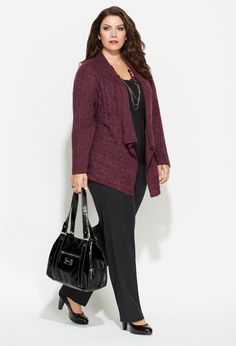 Plus Size 9 to 5 Style | Plus Size Outfits | Avenue