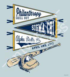 Philanthropy grill out I made by University Tees I apparel designs | custom greek apparel | sorority t-shirts | sorority shirt designs I greek t-shirts I t-shirt designs I sorority designs I philanthropy pair event