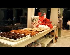 """Promotional video presenting the high quality standards of """"Fisis"""" (=nature) organic pastry shop in Agia Paraskevi, Athens, GR Adobe Premiere Pro, Pastry Shop, Waffles, Breakfast, Food, Morning Coffee, Patisserie, Eten, Waffle"""