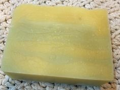Soap - Lemongrass Bar - This is selling like crazy! I can barely keep up.