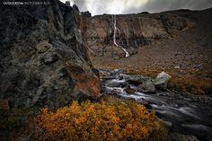 Travesía Las Horquetas-Cerro Castillo, via Flickr.