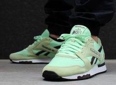 Reebok GL 6000 Sea Glass