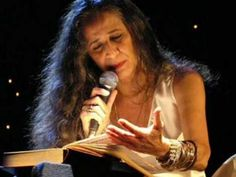"MARIA BETHANIA   "" CÉU DE SANTO AMARO """