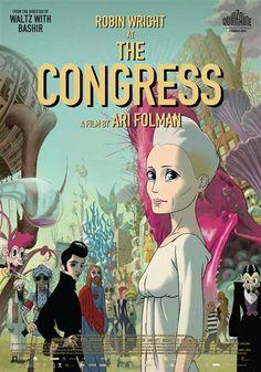 The Congress - Cineart