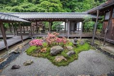 Gardens Of Nanzenji - Gaijin Go Japan Japanese Rock Garden, Japanese Tree, Japanese Garden Design, Chinese Garden, Japanese House, Japanese Gardens, Japanese Architecture, Landscape Architecture, Landscape Design
