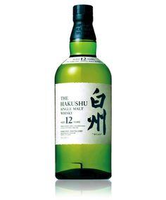 Le Hakushu 12 ans, un single malt qui respire la forêt - Le Monde du Whisky