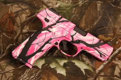 """Gallery - Category: Ruger SR-9 in Custom """"Your Underbrush"""" - Image: Ruger SR-9 in Custom Your Underbrush"""