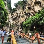 Batu Caves, Malaysia – A Place of Reverence