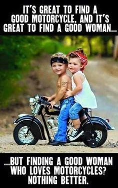 Get on Robin, we're going for a ride! Go on Robin, we go out ! Motorcycle Memes, Motorcycle Posters, Motorcycle Garage, Motorcycle Art, Harley Bikes, Harley Davidson Motorcycles, Triumph Motorcycles, Biker Chick, Biker Girl