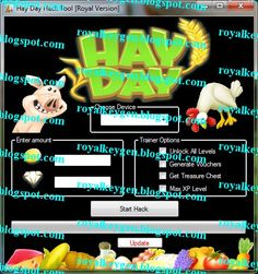 Royal Keygens: Hay Day Hack Tool [Unlimited Diamonds and Coins] [No Survey] [FREE Cheats]