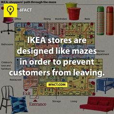 I knew it! Overly attached Ikea. <-- Sweden, what is this??