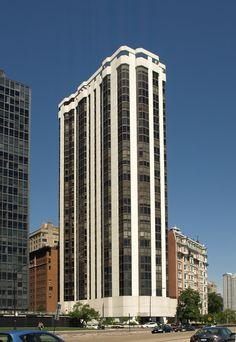 990 North Lake Shore Drive - The Skyscraper Center