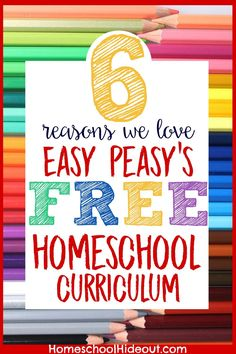 Easy Peasy S Free Homeschool Curriculum There 39 S A Free Homeschool Curriculum How Did I Not Know About This It Covers Every Single Subject Perfect For Filling In The Gaps Or Using As Your Main Curriculum Score Easy Peasy Homeschool, Homeschool Curriculum Reviews, Kindergarten Curriculum, Homeschooling Resources, Home School Curriculum, Online Homeschool Programs, Home Schooling, Maine, Blog