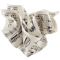 Music Sheet Paperweight ($28) ❤ liked on Polyvore featuring home, home decor, office accessories, fillers, backgrounds, music, decor, accessories, details and doodle