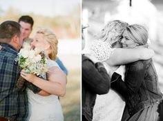 Budget Rustic Wedding | Budget, Texas and Brides