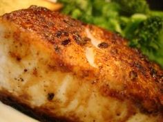 BodyLab :: Cajun Maple Mahi-Mahi Recipe   1/8 cup maple syrup 3/4 tablespoon cajun seasoning	(can use more or less depending on whether or not you want a sweeter or spicier piece of meat) 1/2 teaspoon garlic powder 2 mahi mahi fillets