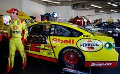 nascar car adjustments
