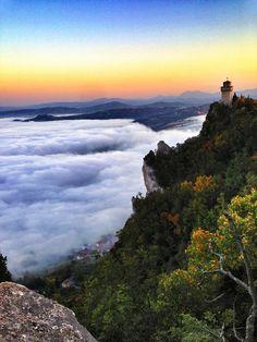 Ridiculously Surreal Photos of San Marino