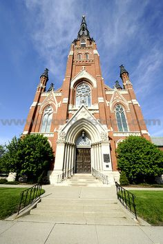 St. Paul's Evangelical Lutheran Church  Fort Wayne, IN