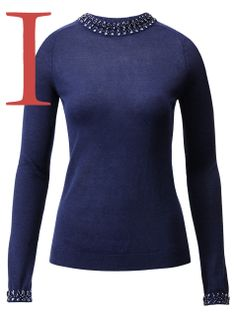 Fall - Winter 2013 Fashion Trends A to Z - iVillage