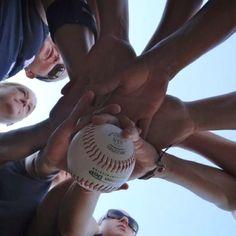 Like to do this durning baseball season