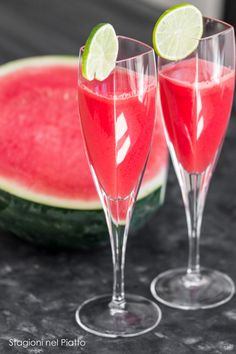 Wine Cocktails, Cocktail Drinks, Cocktail Recipes, Italian Recipes, New Recipes, Creative Food Art, Happy Foods, Frappe, Antipasto