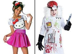Do NOT get your kids these costumes for Halloween!