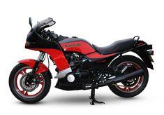 1984 Kawasaki GPz750 Turbo http://ptaylor.igrowtour.com/