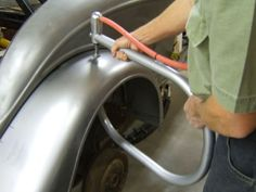 planishing hammer plans | Published by Desert Hybrids Precision Engineered Products, these ...