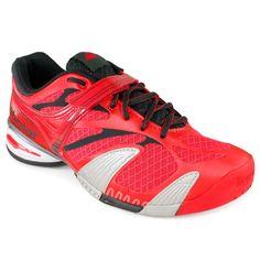 Babolat Women`s Propulse 4 All Court Tennis Shoes Pink