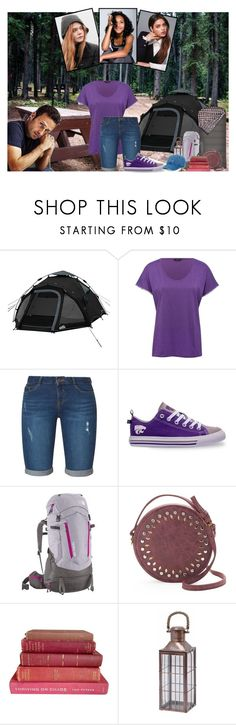 """""""Camp Aquarius 