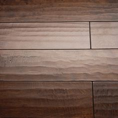 Bausen Hardwood Canyon Ranch Birch Distressed Collection