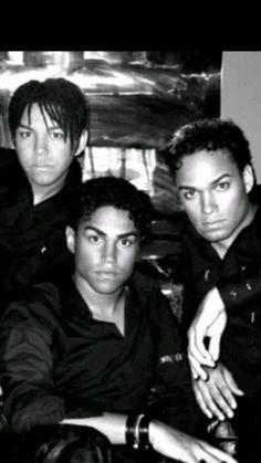3t Jackson, Michael Jackson Bad, Fan, Club, Hand Fan, Fans